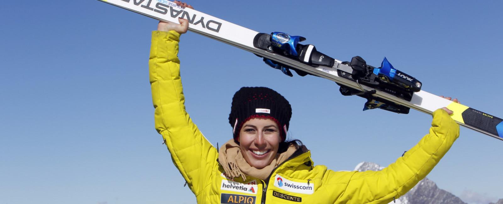 Dominique GISIN
