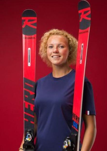 Kristin LYSDAHL