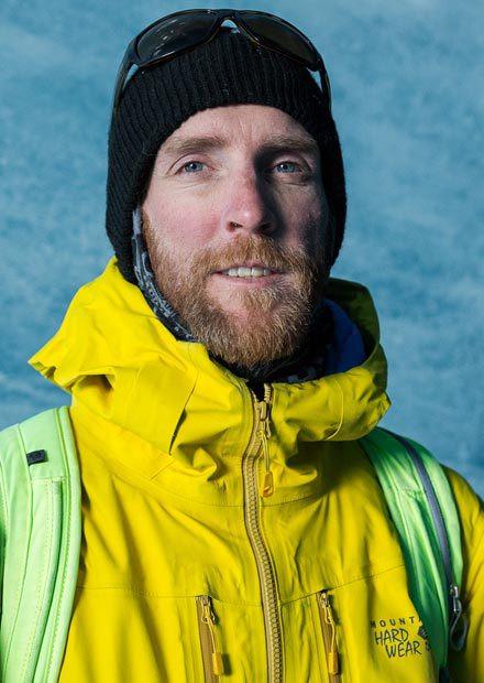 Sean Cochrane
