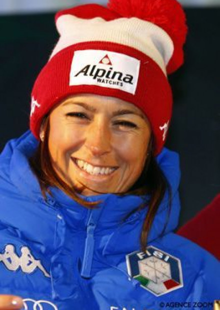 Irene CURTONI